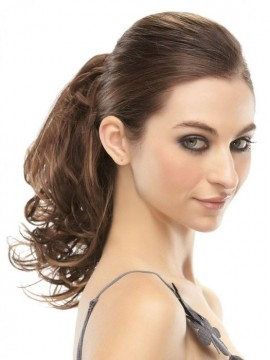 Conflict Ponytail by easihair Clearance Colour
