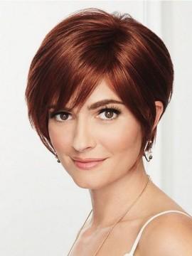 Contempo Cut Wig Lace Front Mono Part by Eva Gabor