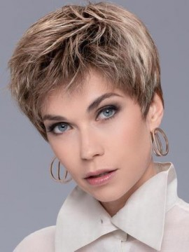 Cool Wig Extended Lace Front Mono Crown by Ellen Wille