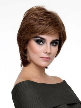 Coti Wig Hand Tied Human Hair/Synthetic Blend by Envy