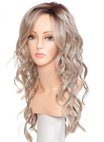 Counter Culture Wig Lace Front Mono Part by Belle Tress