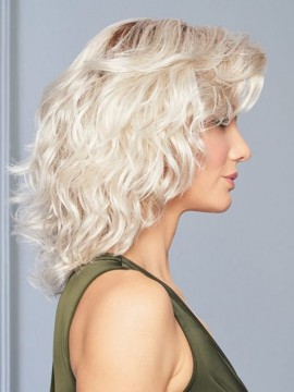 Curl Up Lace Front Wig by Eva Gabor Clearance Colours