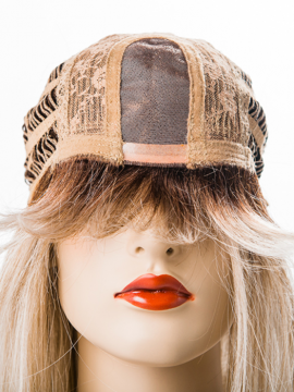 Dakota Wig Mono Part by New Image