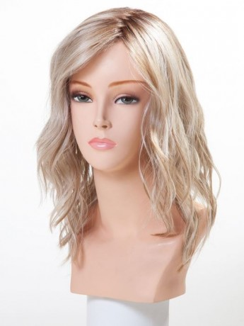 Dalgona 16 Wig Lace Front Mono Part by Belle Tress