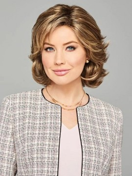 Debutante Wig Lace Front Hand Tied Top by Eva Gabor