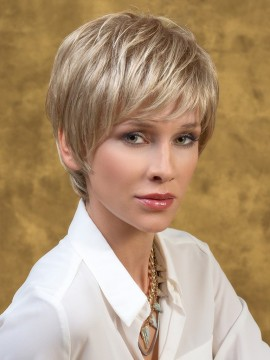 Desire Wig Extended Lace Front Hand Tied by Ellen Wille