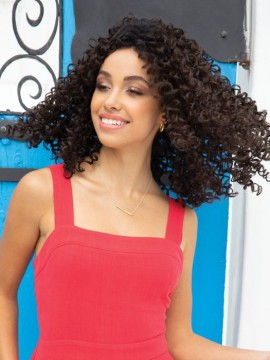 Diva Wig Lace Front Heat Friendly by Orchid Collection