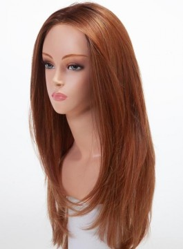 Dolce & Dolce Wig Lace Front Mono Top by Belle Tress