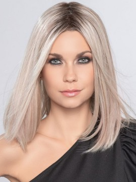 Drive Wig Lace Front Mono Part Heat Friendly by Ellen Wille Clearance Colour