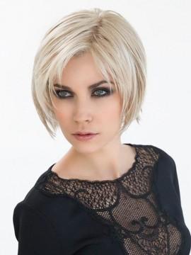 Echo Wig Lace Front Mono Part by Ellen Wille