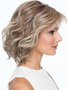 Editors Pick Elite Wig Lace Front Full Hand Tied Heat Friendly Wig by Raquel Welch
