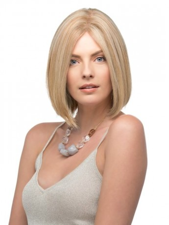 Emmeline Wig Remy Human Hair Hand Tied by Estetica Designs