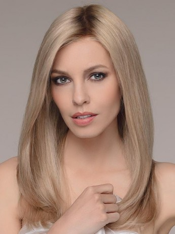 Emotion Petite Wig Lace Front Hand Tied Remy Human Hair by Ellen Wille