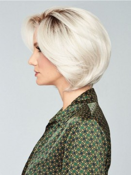 Epic Wig Lace Front Mono Top by Eva Gabor Clearance Colours