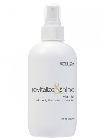 Estetica Revitalize & Shine Mist 8oz