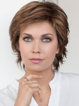 Fame Wig Extended Lace Front Full Hand Tied by Ellen Wille