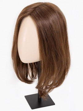 Famous Topper Lace Front Mono Top Remy Human Hair by Ellen Wille