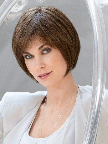 Fill In Top Piece Lace Front Mono Base Remy Human Hair by Ellen Wille