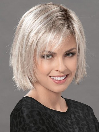 Fizz Top Piece Lace Front Hand Tied by Ellen Wille