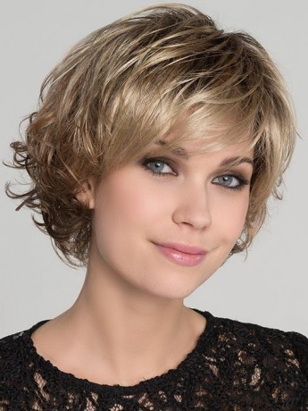 Flair Mono Wig Lace Front Mono Top by Ellen Wille Clearance Colours