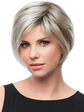 Gabrielle Wig Petite Lace Front Full Hand Tied by Jon Renau