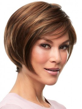 Gabrielle Wig Lace Front Full Hand Tied by Jon Renau
