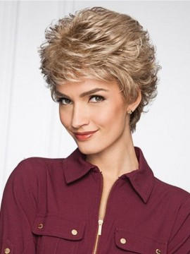 Gaiety Wig by Eva Gabor Clearance Colour