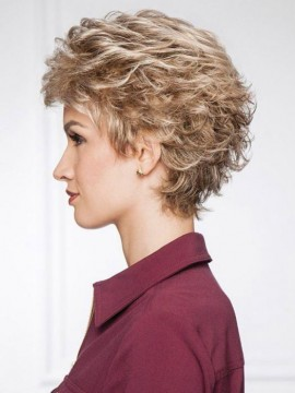 Gaiety Wig by Eva Gabor Clearance Colour