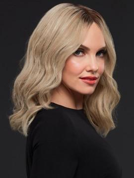 Gwyneth Elite Wig Remy Human Hair Lace Front Full Hand Tied by Jon Renau