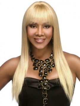 H-157 Wig Remi Human Hair by Vivica Fox