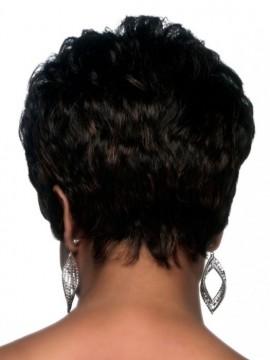 H-205 Wig Human Hair by Vivica Fox Clearance Colour