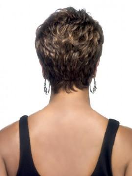 H-222 Wig Human Hair by Vivica Fox Clearance Colour
