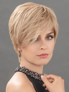 Hanna Topper Hand Tied Remy Human Hair by Ellen Wille