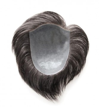 Hanno Toupet Hand Tied Human Hair by Ellen Wille