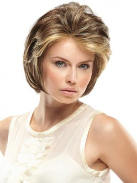 Hillary Wig Lace Front by Jon Renau Clearance Colour