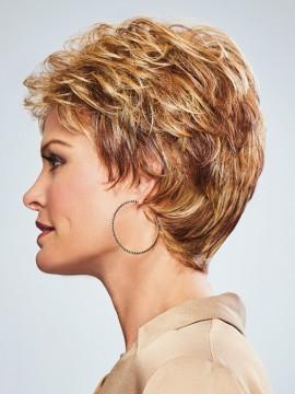 Honesty Wig Heat Friendly by Eva Gabor