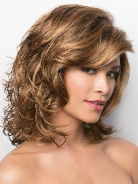 India Wig Lace Front Mono Part by Rene of Paris Clearance Colour
