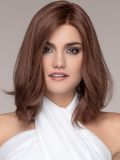 Inspire Wig Lace Front Hand Tied Human Hair by Ellen Wille
