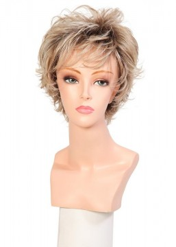 Intensity Wig Lace Front Mono Part by Belle Tress