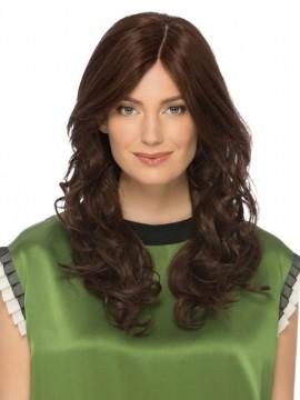 Isabel Wig Remy Human Hair Mono Top by Estetica Designs