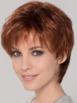 Ivy Wig Lace Front Mono Crown by Ellen Wille