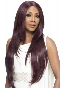Jamie Wig Lace Front Heat Friendly by Vivica Fox Clearance Colour