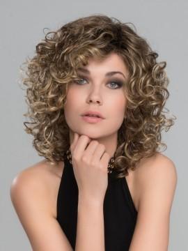 Jamilia Plus Wig Lace Front by Ellen Wille