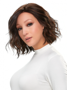 January Petite Wig Lace Front Mono Top by Jon Renau