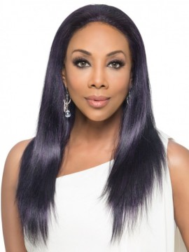 Javant Wig Lace Front Heat Friendly by Vivica Fox Clearance Colour