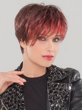 Jazz Wig Mono Crown by Ellen Wille Clearance Colour