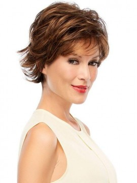 Jazz Wig by Jon Renau Clearance Colour