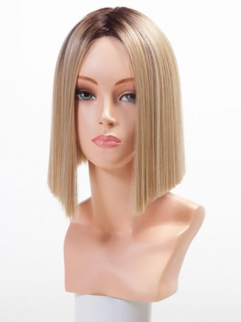 Joe Wig Lace Front Mono Part by Belle Tress