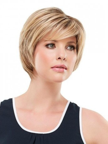 Judi Wig Lace Front Full Hand Tied Heat Defiant by Jon Renau Clearance Colours