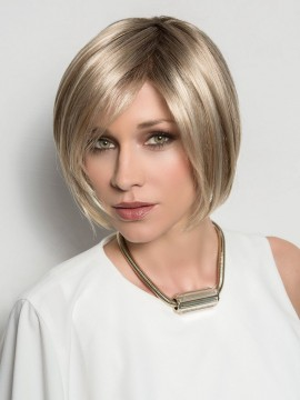 Just Nature Top Piece Hand Tied Remy Human Hair by Ellen Wille